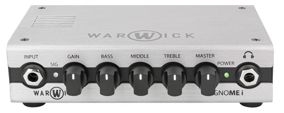 Warwick Gnome i