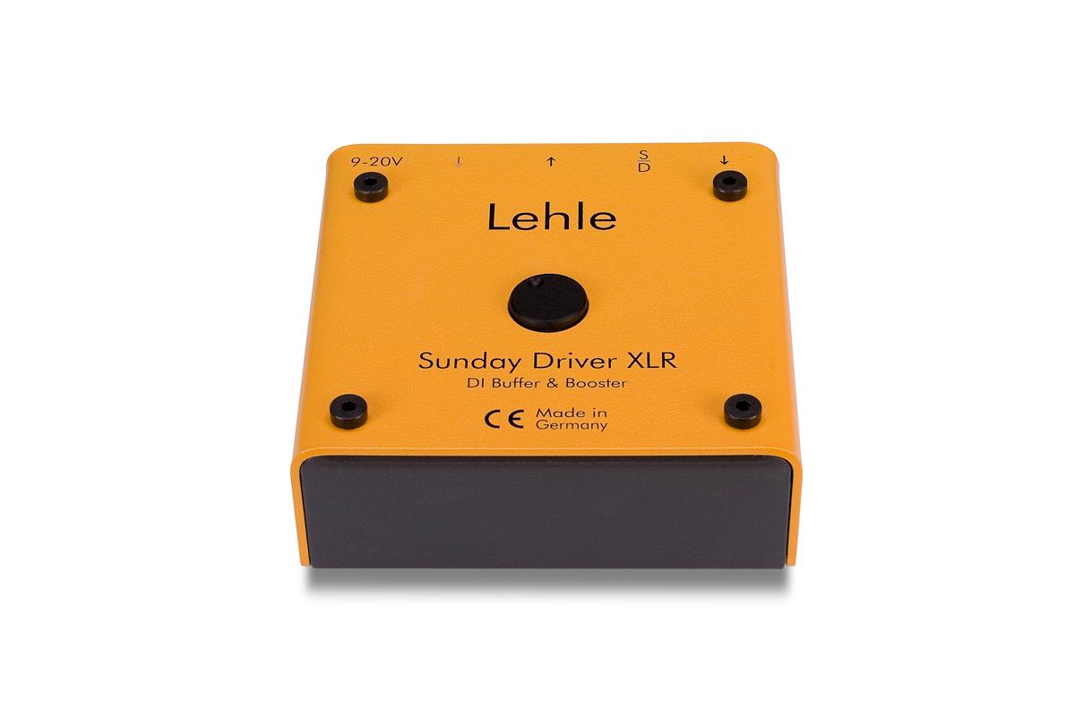 Lehle Sunday Driver XLR