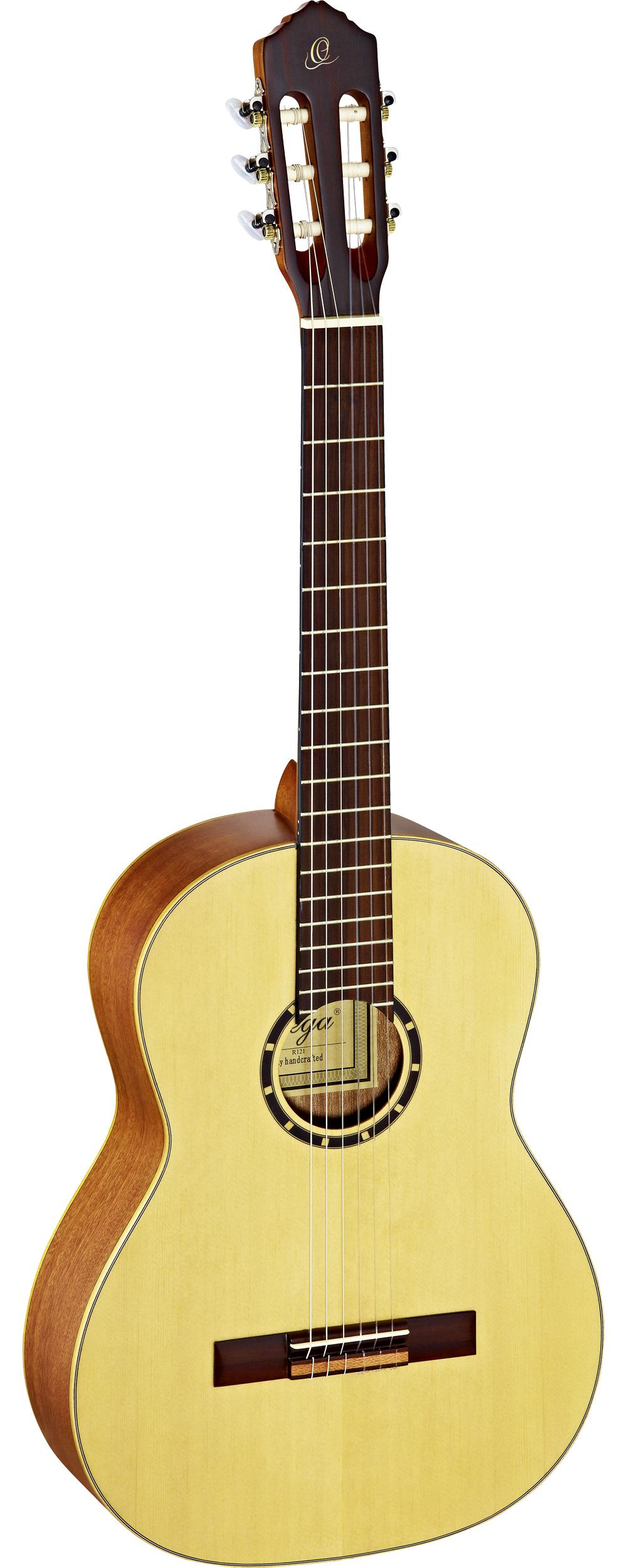 Ortega R 121 4/4 Konzertgitarre SN