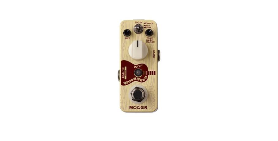 Mooer Micro Woodverb