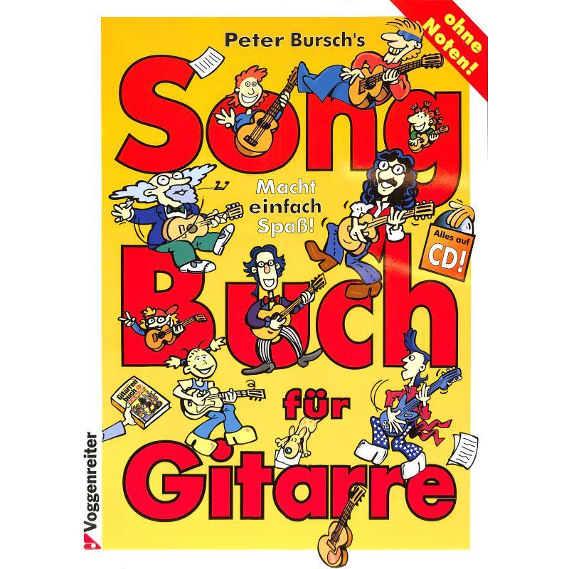 Bursch Songbuch 1