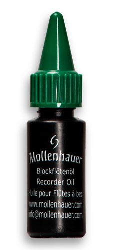 Mollenhauer Blockflötenöl
