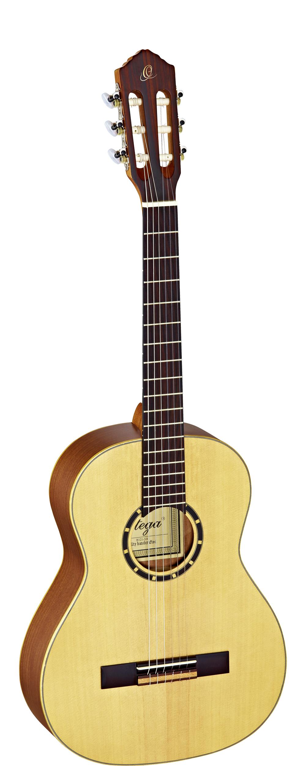Ortega R 121 3/4 Konzertgitarre