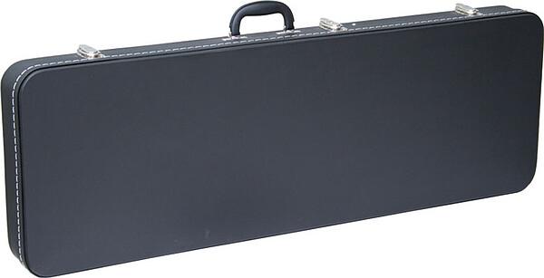 Catfish Koffer E-Bass Rechteck