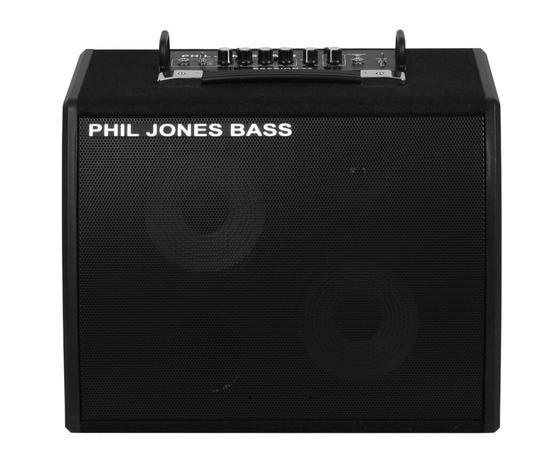 Phil Jones S 77 Session  Bass Combo 100 W