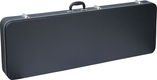 Catfish Koffer E-Gitarre Rechteck