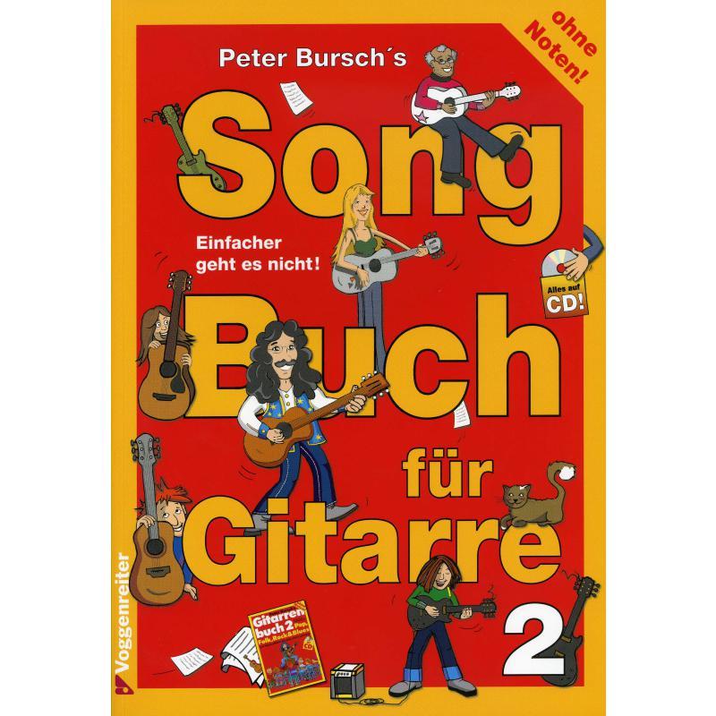 Bursch Songbuch 2