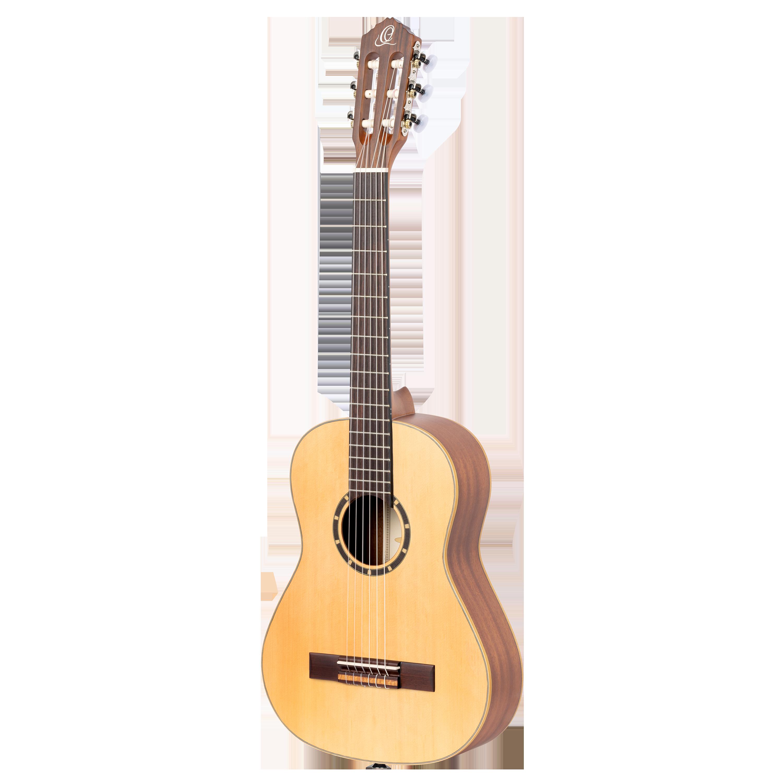 Ortega R 121 1/2  L Konzertgitarre Lefthand