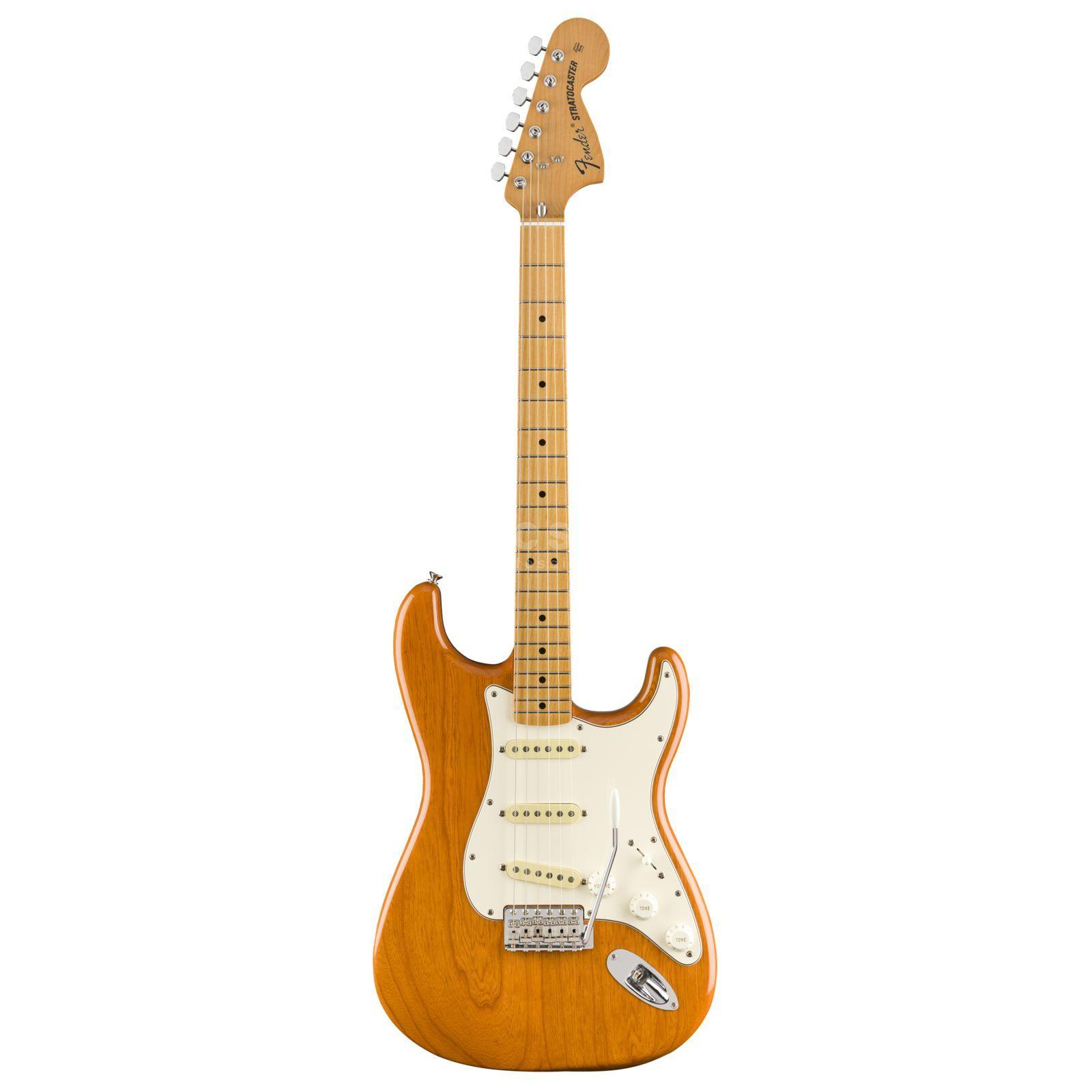 Fender Vintera 70 Strat M Aged Natural