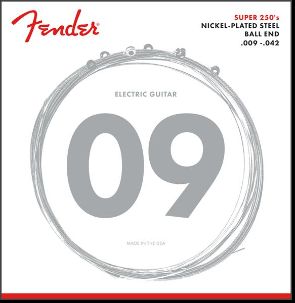 Fender 250 NPS 009/42