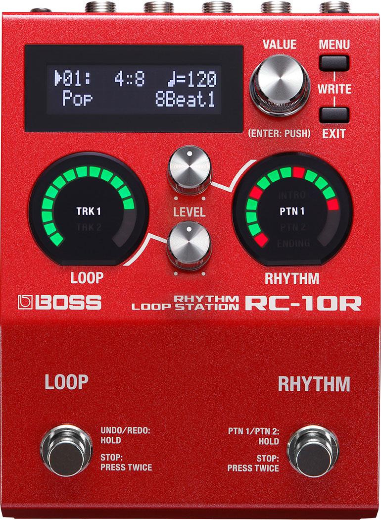 Boss RC 10 R