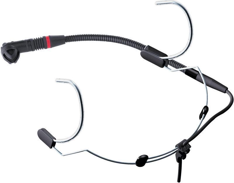 AKG C 555 L Headset