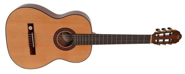GEWA Konzertgitarre Pro Arte GC 100 A 7/8