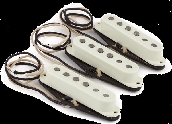 Fender Pure Vintage 59 Strat Pickupset (3)