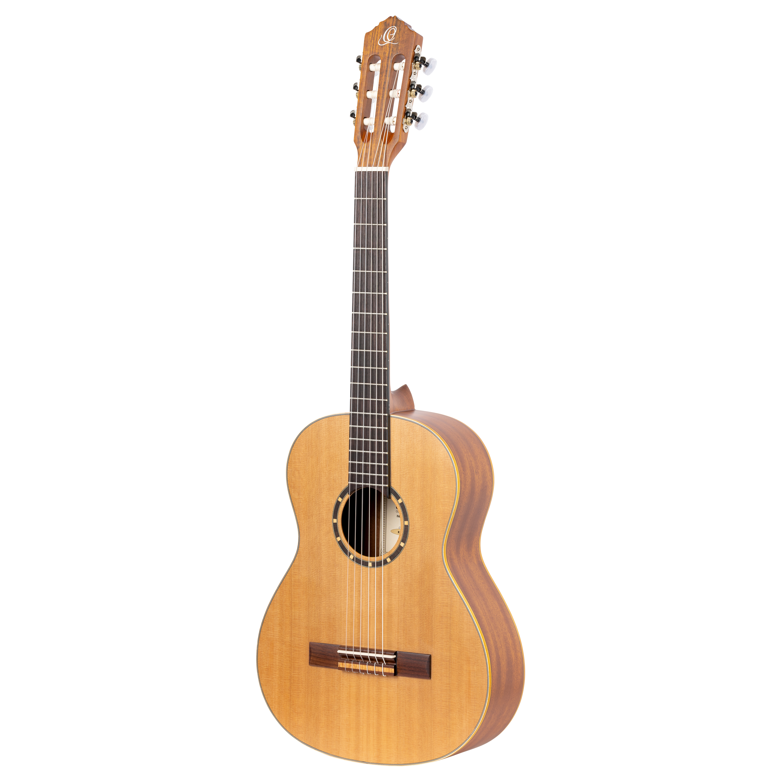 Ortega R 121 3/4 L Konzertgitarre Lefthand