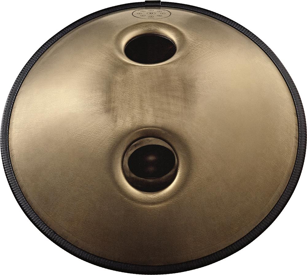Meinl Sonic Energy  Stainless Steel Handpan HPSTL91