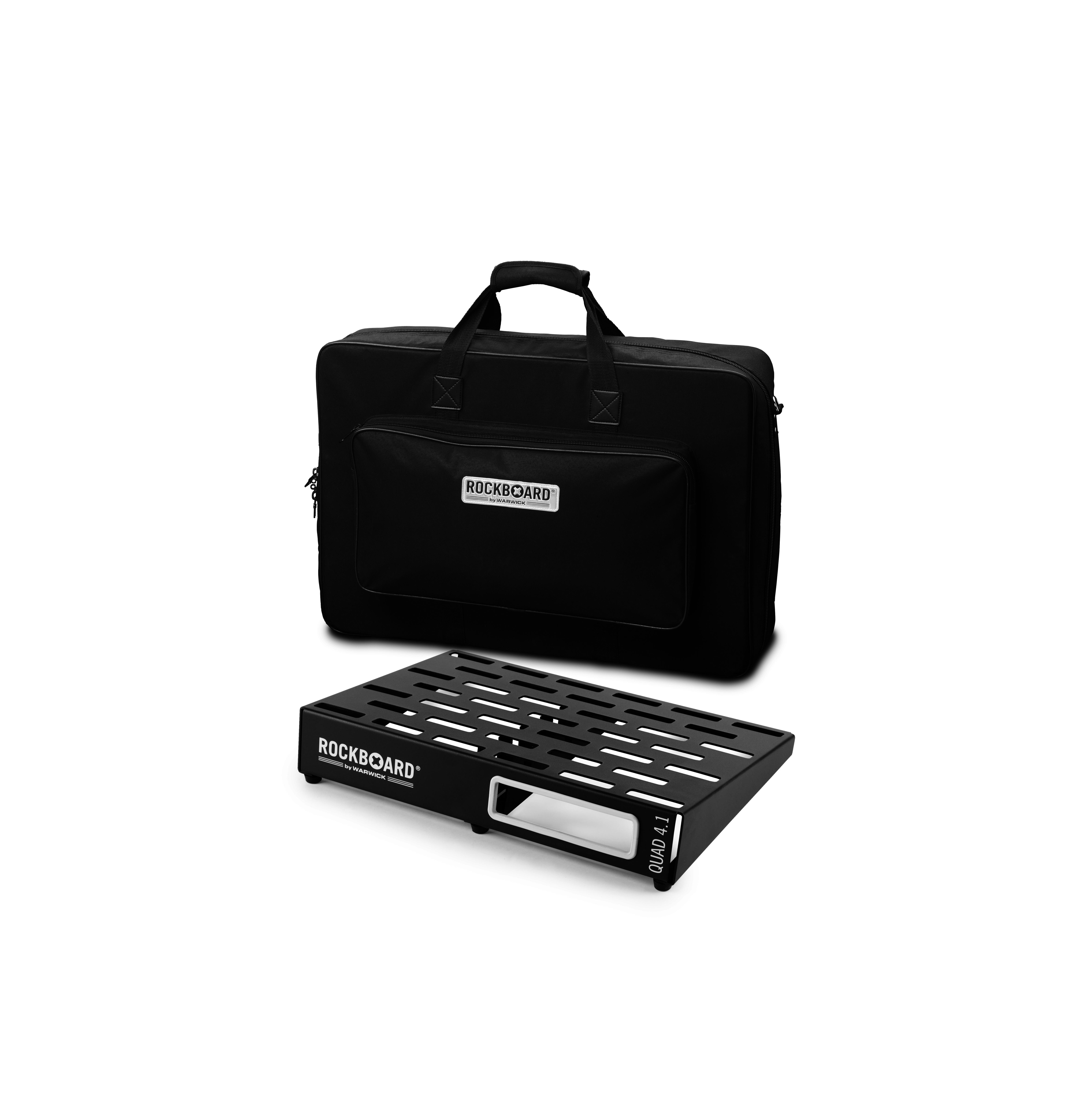 Warwick Rockboard 4.1 Quad w/bag