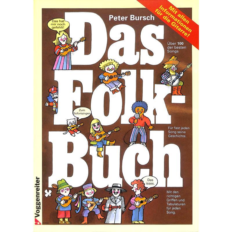 Bursch Folkbuch