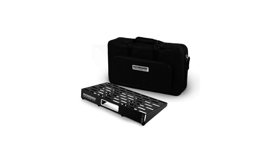 Warwick Rockboard 4.2 Quad w/bag