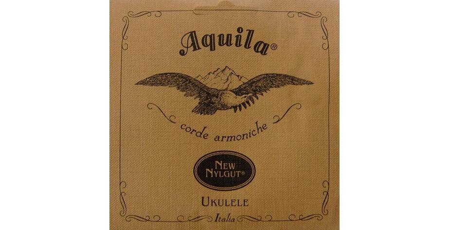Aquila Nylongut Concert Ukulele Low G 8U