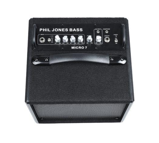 Phil Jones M 7 Micro Bass Combo 50 W
