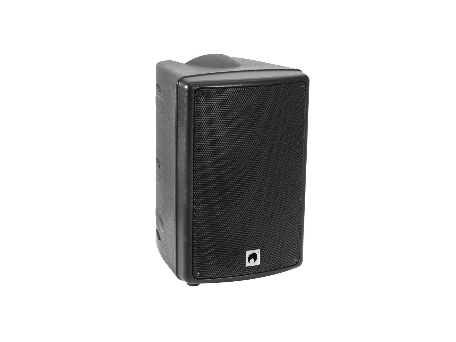 Omnitronic WAMS 08BT MK 2 Akku PA System