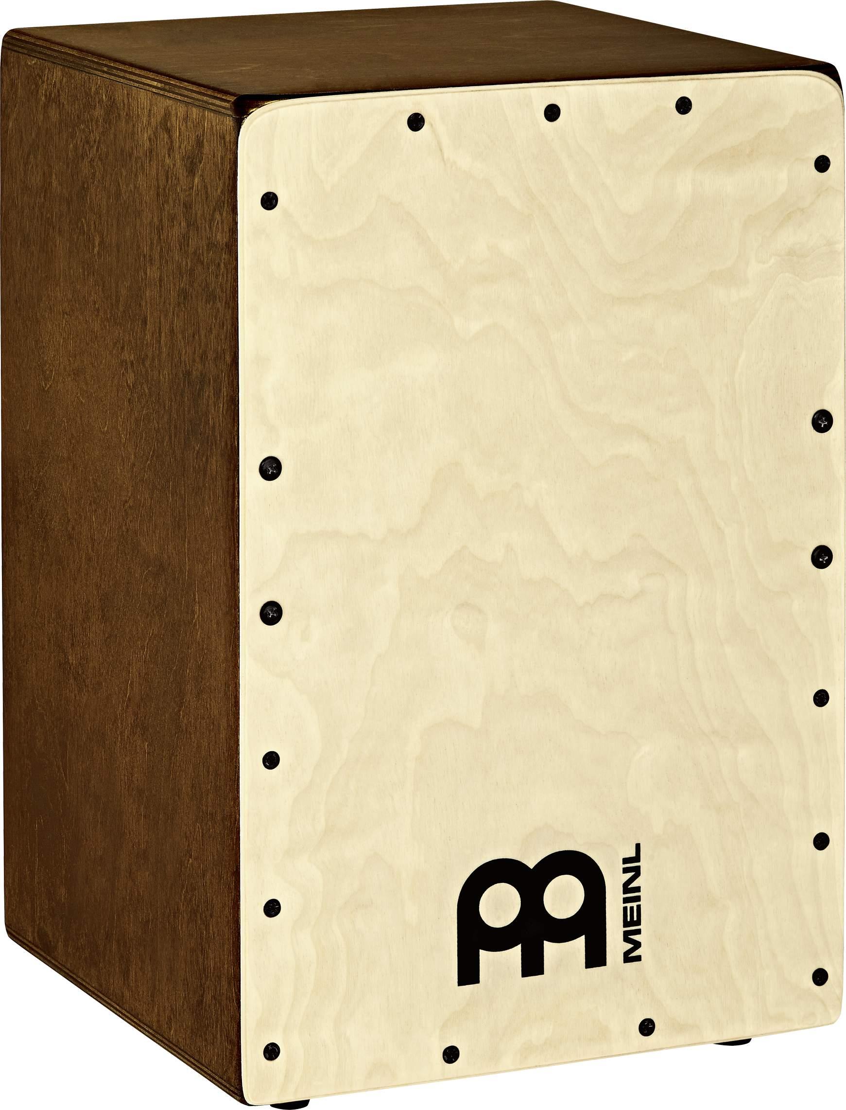 Meinl Cajon Snarecraft SC80AB-B