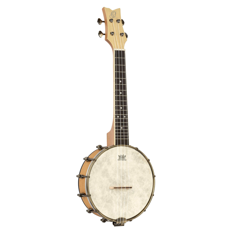 Ortega Banjo Ukulele OUBJE MA