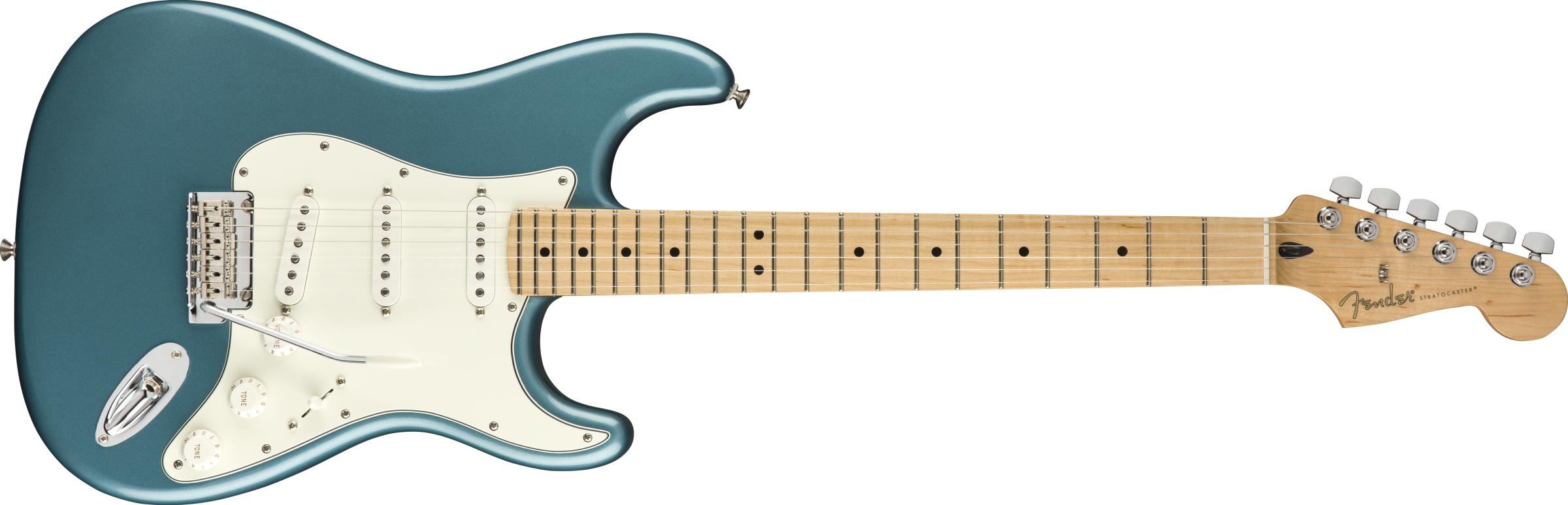 Fender Player Strat SSS M Tide Pool