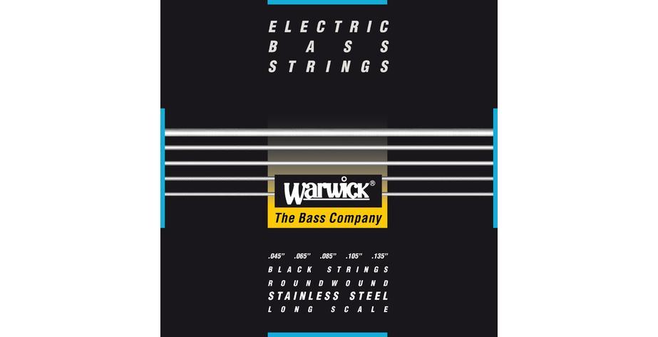 Warwick Black Label 045/135