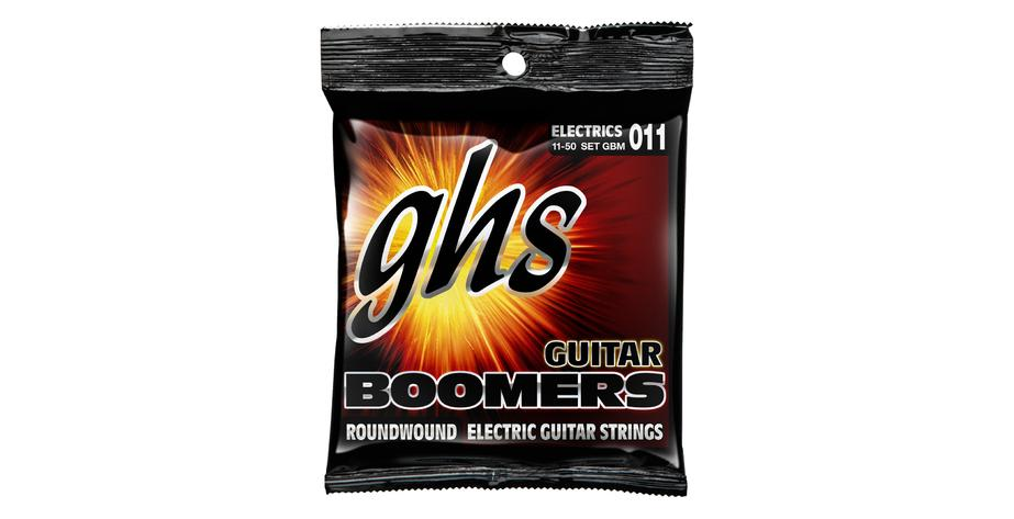 GHS Boomers 011/50
