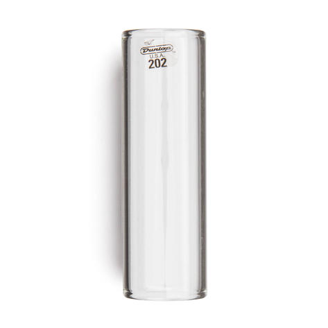 Dunlop Bottleneck Glas 202