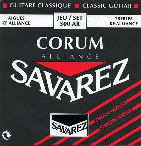 Savarez Corum 500 AR