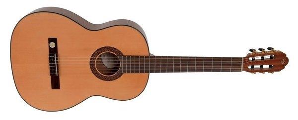 GEWA Konzertgitarre Pro Arte GC 210 A 4/4