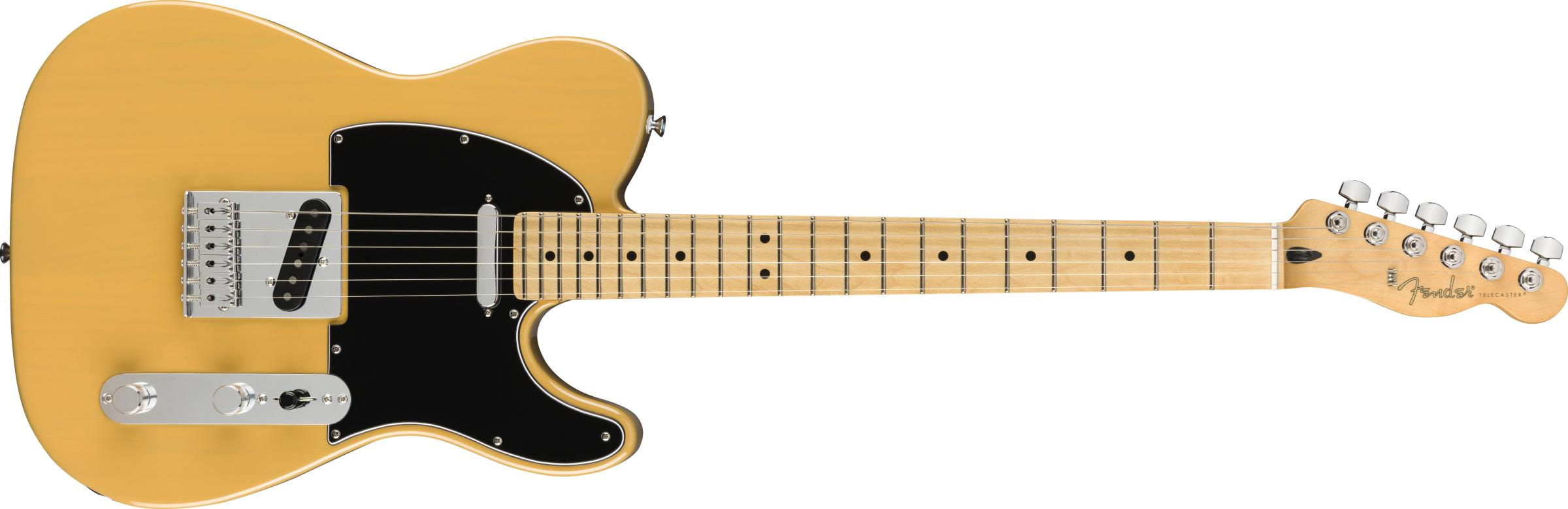 Fender Player Tele  Maple BSB