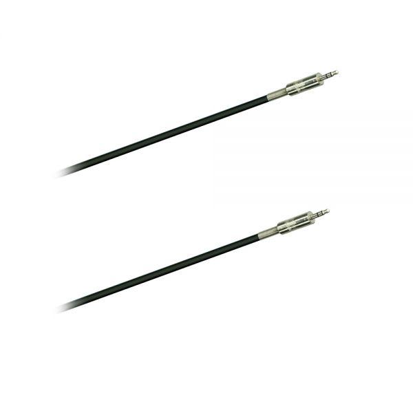 Audio Kabel 3,5 Klinke stereo/3,5 Klinke stereo 5,0 m