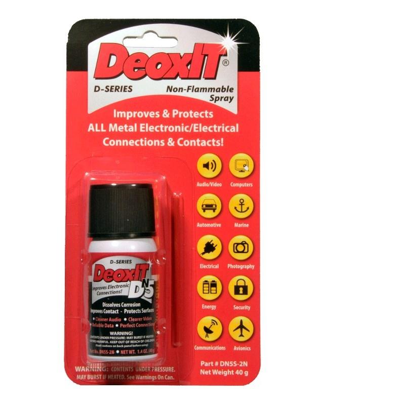 Deox IT D 5 Mini  DN5S-2N