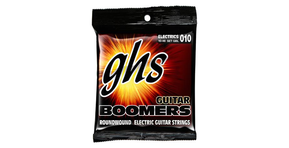 GHS Boomers 010/46