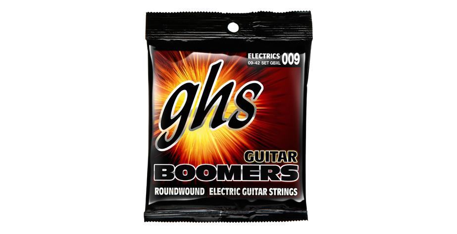GHS Boomers 009/42