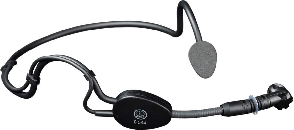 AKG C 544 L Headset